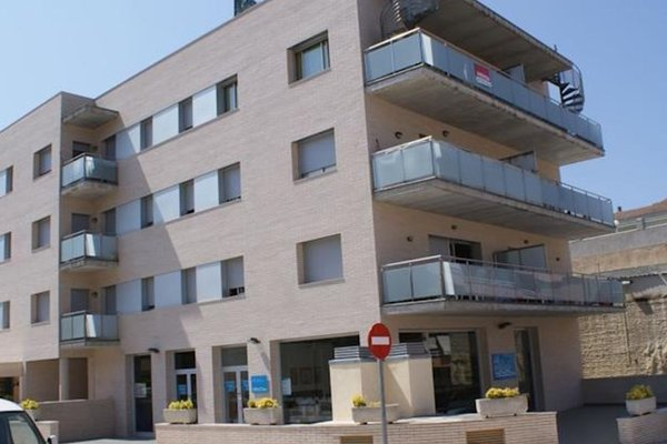 Apartament a Tossa - фото 12