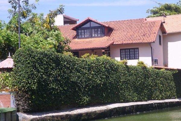 Residencial Gigoia Inn - 50