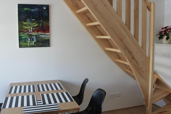 Exclusive apartments Pod Lanovkou - фото 50