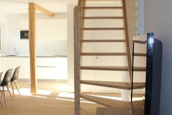 Exclusive apartments Pod Lanovkou - фото 10
