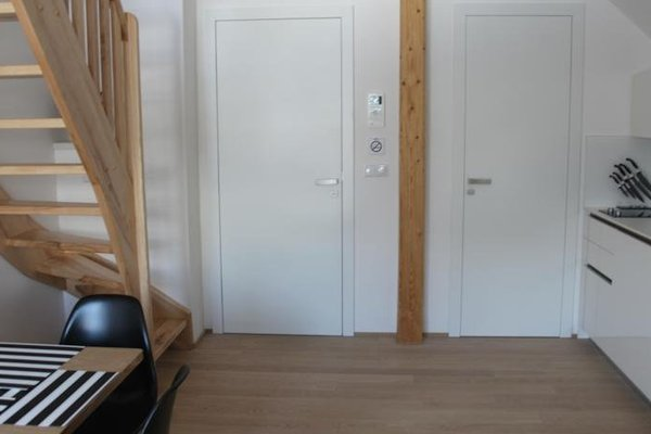Exclusive apartments Pod Lanovkou - фото 13