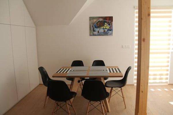 Exclusive apartments Pod Lanovkou - фото 15