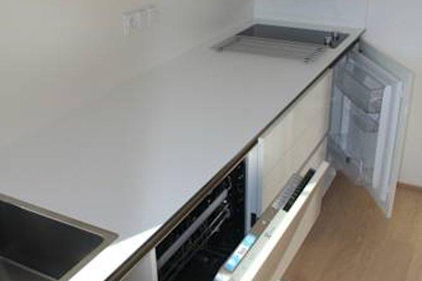 Exclusive apartments Pod Lanovkou - фото 18