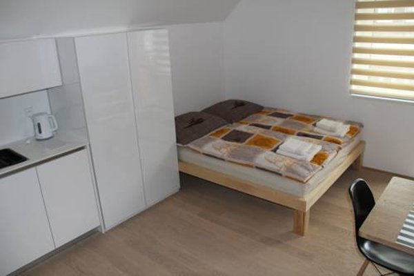 Exclusive apartments Pod Lanovkou - фото 3