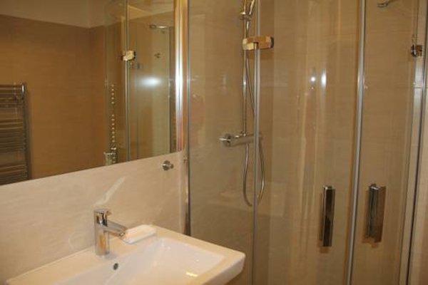 Exclusive apartments Pod Lanovkou - фото 7