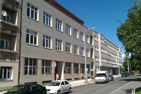 Apartment Parlerova 8 - фото 8