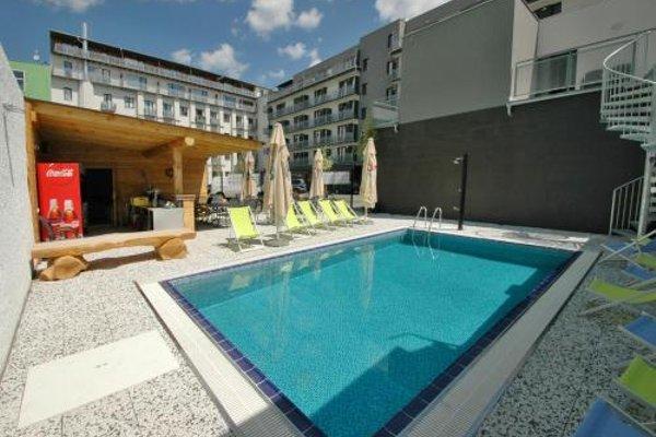 eFi Hotel - фото 20