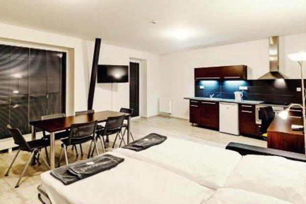 eFi Hotel - фото 5