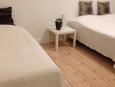 Guesthouse Aalborg City Rooms