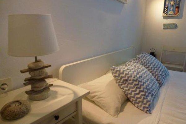 Apartamento Casita del Mar - 10