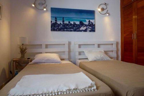 Apartamento Casita del Mar - 11