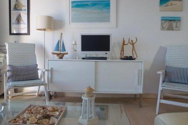 Apartamento Casita del Mar - 6