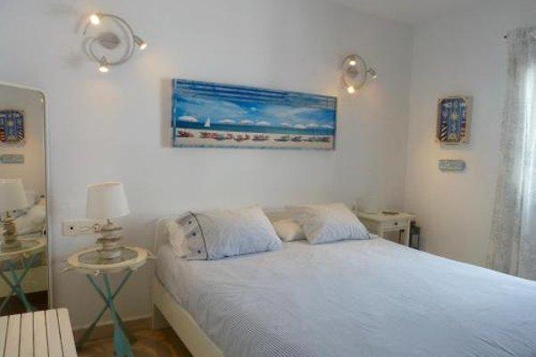 Apartamento Casita del Mar - 8