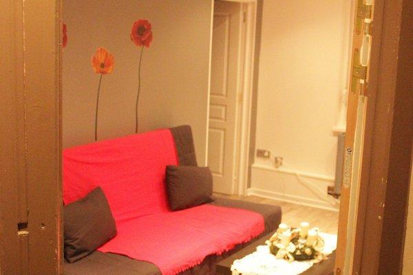 Appartement Strasbourg - 3