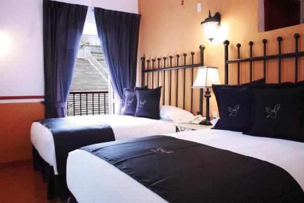 Hotel de la Paz - фото 50