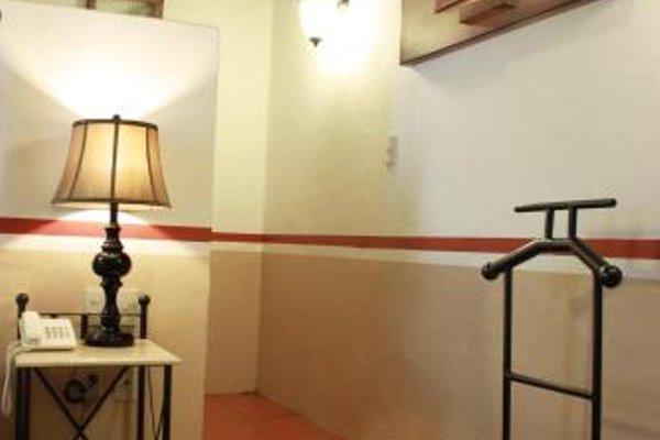 Hotel de la Paz - фото 12