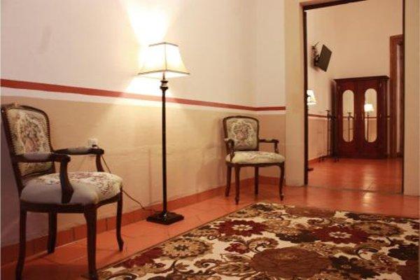 Hotel de la Paz - фото 3