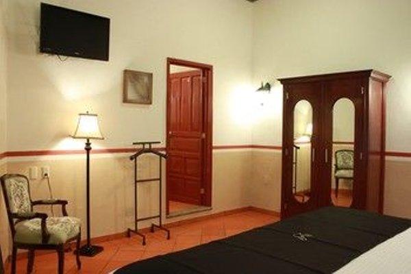 Hotel de la Paz - фото 5