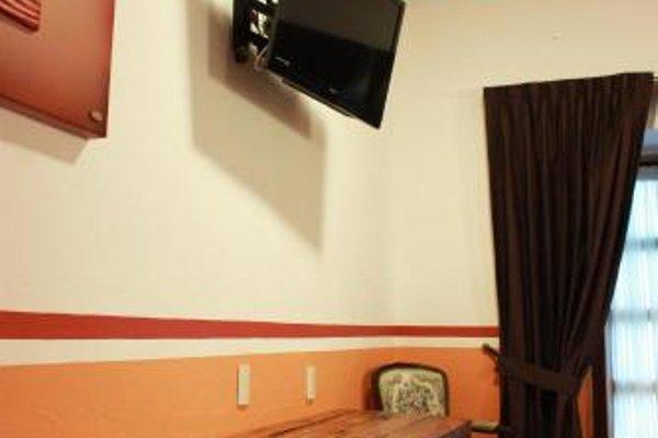 Hotel de la Paz - фото 6