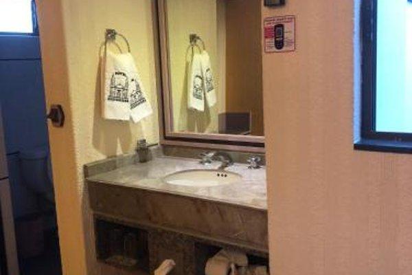 Hotel Guadalajara - фото 12