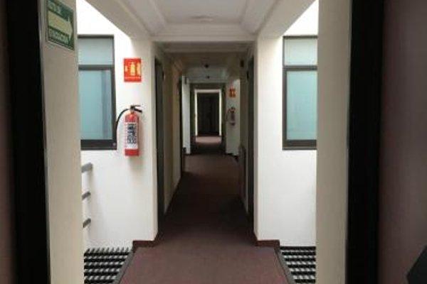 Hotel Guadalajara - фото 17
