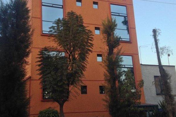 Hotel Guadalajara - фото 22