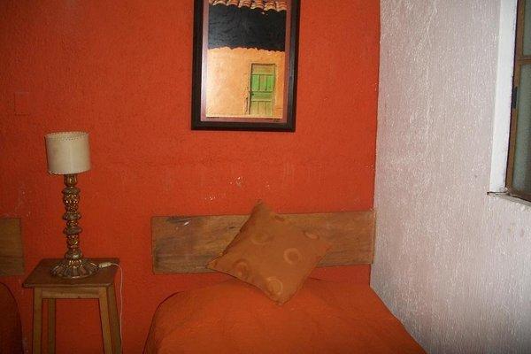 La Quinta Alcanfores - фото 19