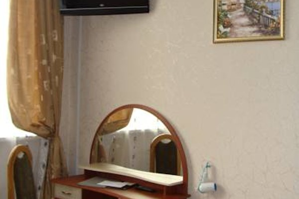 Отель Вена - фото 19