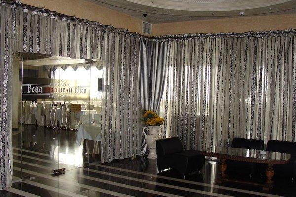 Отель Вена - фото 20
