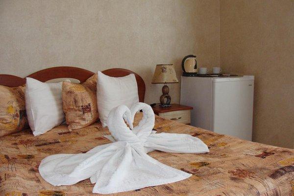 Отель Вена - фото 3