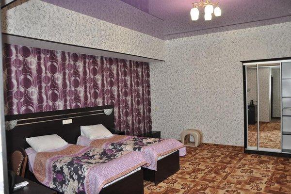 Отель Вена - фото 4