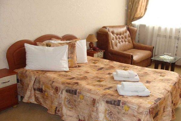 Отель Вена - фото 5