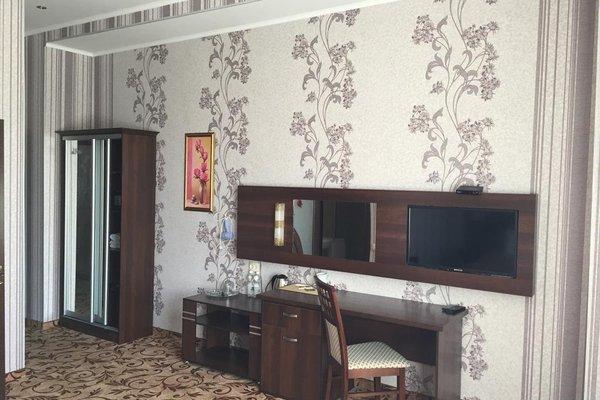 Отель Вена - фото 7