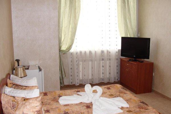 Отель Вена - фото 8