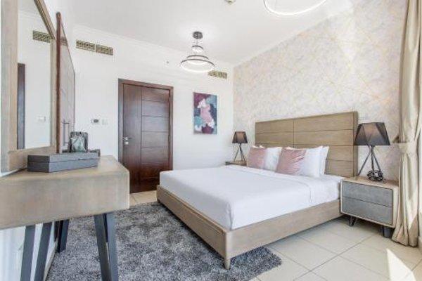 Vacation Bay - Downtown Burj Views Towers - 10