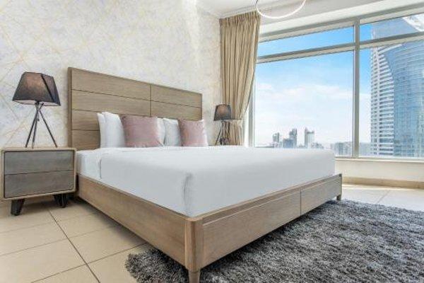 Vacation Bay - Downtown Burj Views Towers - 12
