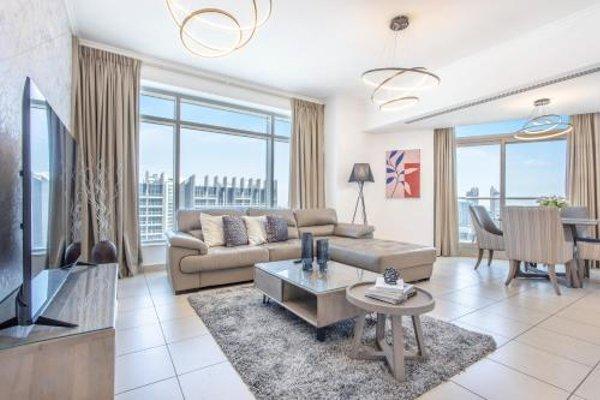 Vacation Bay - Downtown Burj Views Towers - 13