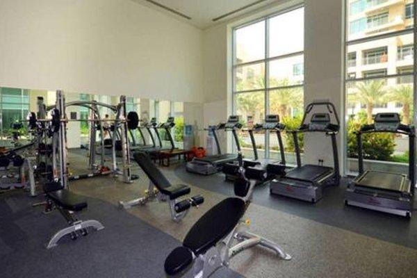 Vacation Bay - Downtown Burj Views Towers - 16