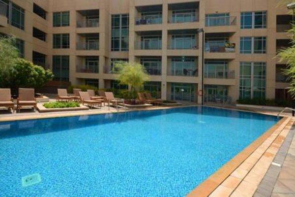 Vacation Bay - Downtown Burj Views Towers - 18