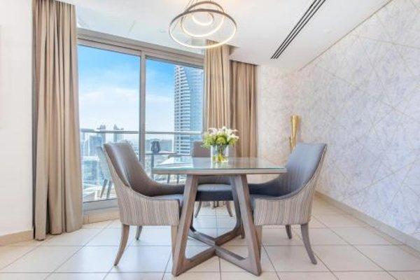 Vacation Bay - Downtown Burj Views Towers - 9