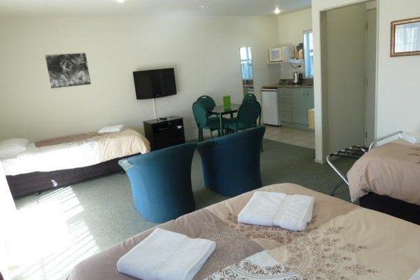 Blake Court Motel - фото 6
