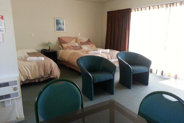Blake Court Motel - фото 7