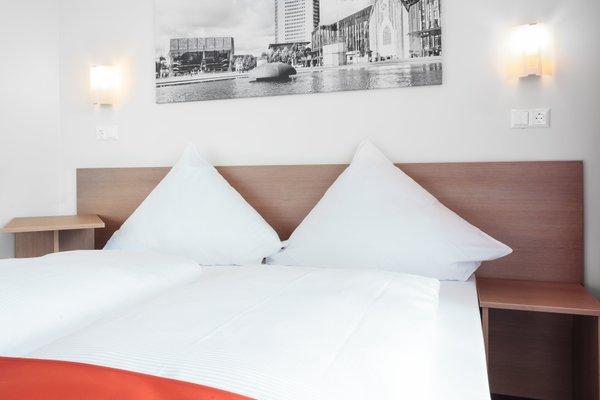 McDreams Hotel Leipzig - фото 3