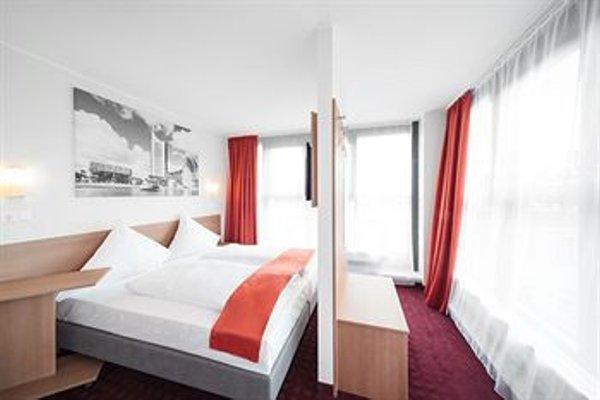 McDreams Hotel Leipzig - фото 4