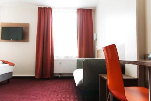 McDreams Hotel Leipzig - фото 7