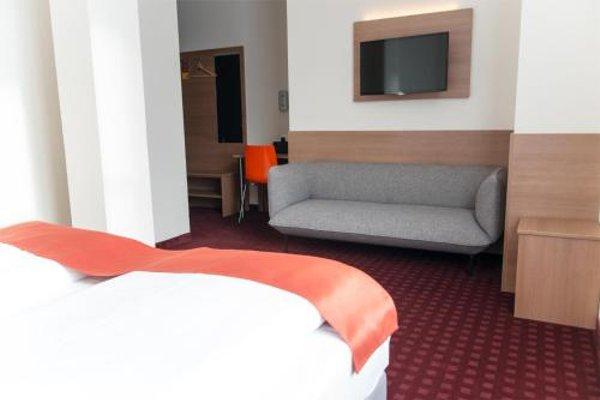 McDreams Hotel Leipzig - фото 9