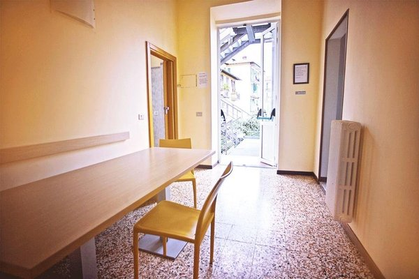Ciao Hostel - фото 17