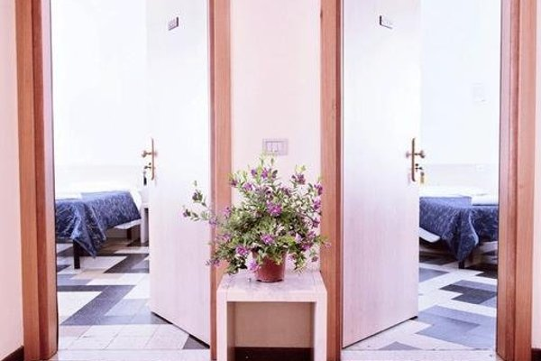 Ciao Hostel - фото 21