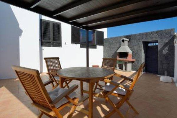 Gran Villa Famara Puerto del Carmen - фото 6