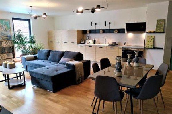 Baratero Club Apartments - 22